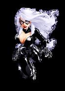 Black Cat Marvel XP