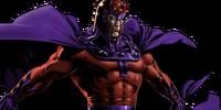 Magneto/Hero