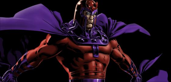 Magneto Dialogue 1