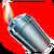 Silvermane Silver Lighter