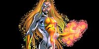 Marvel XP: Dossiers/Moonstone