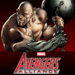 Absorbing Man Defeated