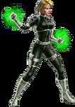 Agent-Female 12 Tactician