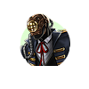 Karn (Tactician) Group Boss Icon