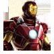 Iron Man Icon Large 3