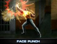 Luke Cage Level 6 Ability
