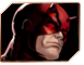 Daredevil Marvel XP Sidebar