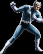 Quicksilver-Blue Costume-iOS
