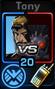 Group Boss Versus Blackheart