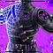 Blueprint Infiltrator's Empowered Armor