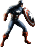 Captain America-Classic-iOS