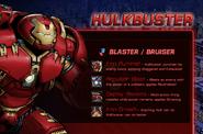 Iron Man-Hulkbuster Teaser