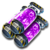 3 Unstable Iso-8 Purple