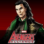 Loki Defeated 2