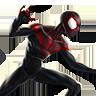 Ultimate Spider-Man Spec Op Reward Icon