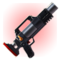 Caltrop Launcher