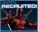 Deadpool Recruited Old