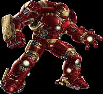 Image Iron Man Hulkbuster Png Marvel Avengers