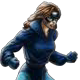 Kitty Pryde Icon Large 2