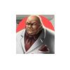 Kingpin (Blaster) Group Boss Icon