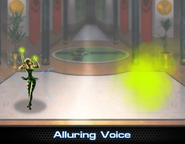 Enchantress Level 6 Ability