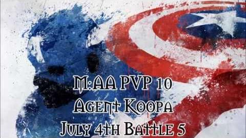 MAA PVP 10 Battle 5 7-4-13 - Wiki Stand-in
