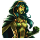 Gamora Icon Large 1