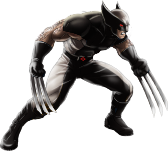 File:Wolverine-Uncanny X-Force (High Res).png