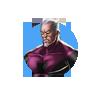 Bastion (Bruiser) Group Boss Icon