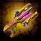 Psionic Disintegration Rifle