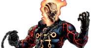 Ghost Rider Dialogue 2