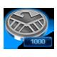 Playdom MAA Silver 1000