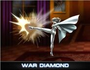 Emma Frost Level 2 Ability