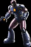 Sentinel Alpha MK IV