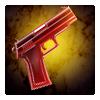 Custom Possessed Pistol