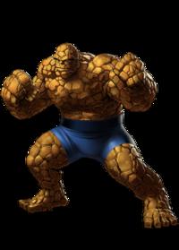 Thing Marvel XP