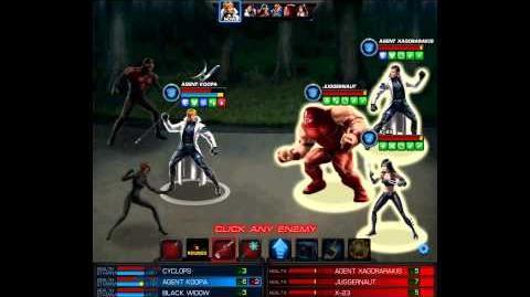 M AA PVP 10 Battle 5 - 7-12-13