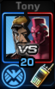 Group Boss Versus High Evolutionary (Bruiser)