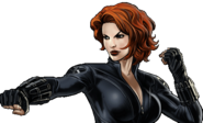 Black Widow-B Dialogue