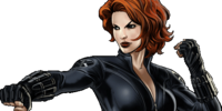 Black Widow/Boss