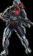 Deathlok-Marvel NOW!