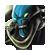 Kurse (Bruiser) Icon