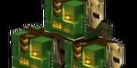 Mischievous Lockbox