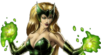 Enchantress Dialogue 1