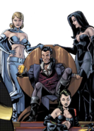 Hellfire Club Marvel XP