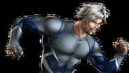 Quicksilver Dialogue 3