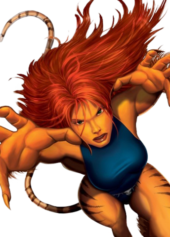 Archivo:Tigra Marvel XP.png