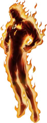 File:Human Torch Right Portrait Art.png