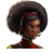 File:Misty Knight Icon 1.png