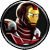 Iron Man 3 Task Icon
